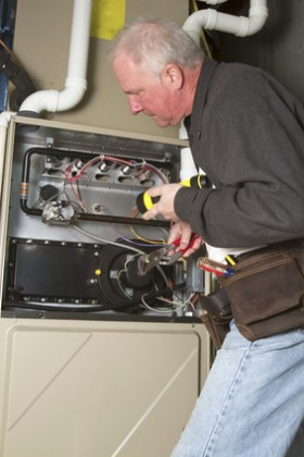 Heating Maintenance Plans in Morris County