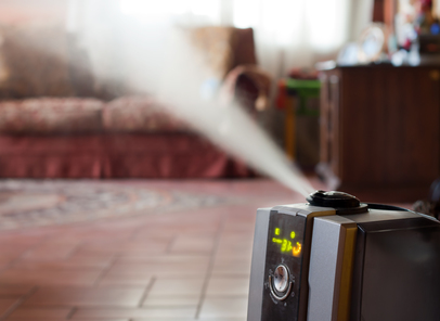 Humidifier Contractor in Morris County