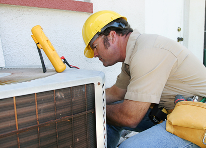 Air Conditioning Repair Contractor in Morris County