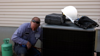 Morris County Air Conditioning Tune Up