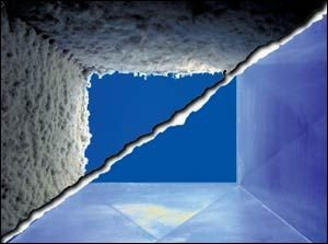 Florham Park Ducts Cleaned