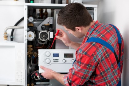 Heating Tune Up Contractor in Morris County