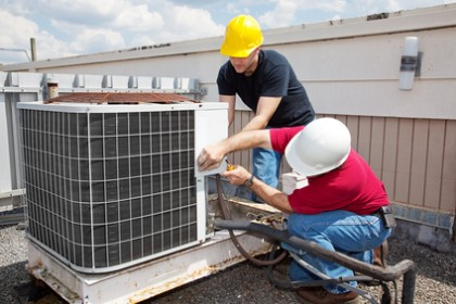 Morris County Commercial Heating